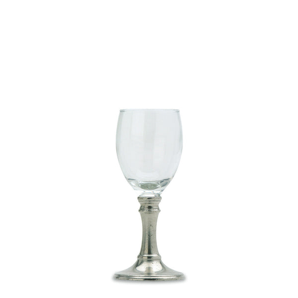 Match Liqueur Glass