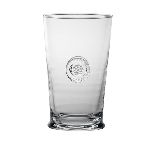 Juliska Berry and Thread Glassware Highball Clear