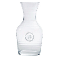 Juliska Berry & Thread Wine Carafe
