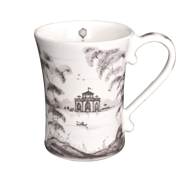 Juliska Country Estate Flint Mug