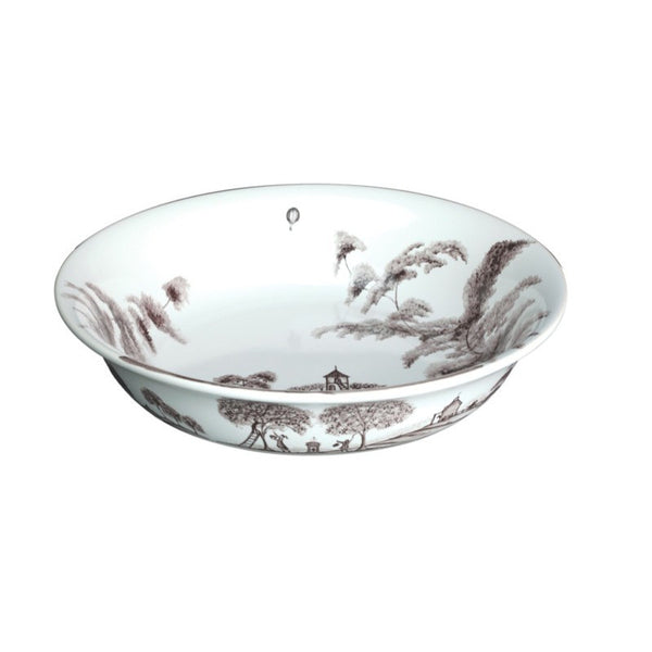 Juliska Country Estate Flint Medium Serving Bowl
