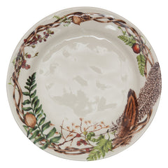 Juliska Forest Walk Dinner Plate