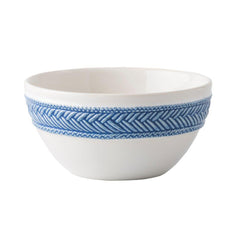 Juliska Le Panier Delft Cereal/Ice Cream Bowl