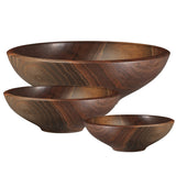Andrew Pearce Champlain Black Walnut Bowl