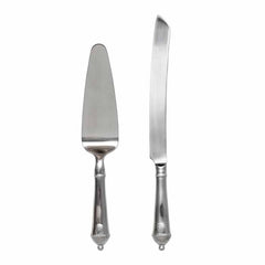 Juliska Berry & Thread Cake Knife/Server Set
