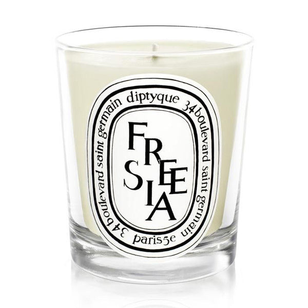 Diptyque Freesia Candle