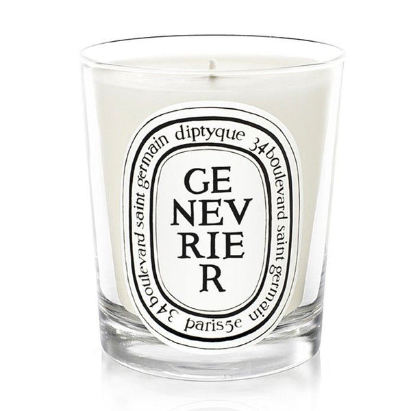 Diptyque Genevrier Candle