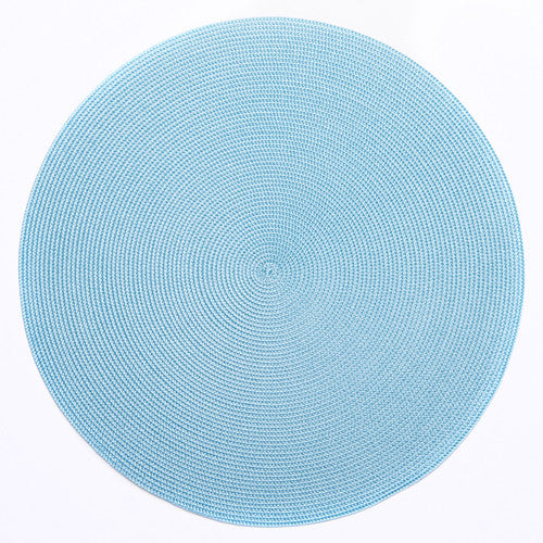 Deborah Rhodes Aqua Placemat - All Shapes (Sets of 6)