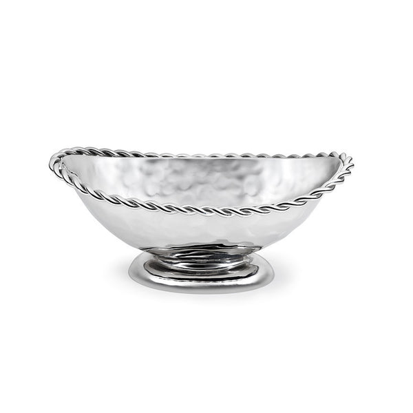 Mary Jurek Design Paloma Oval Bowl
