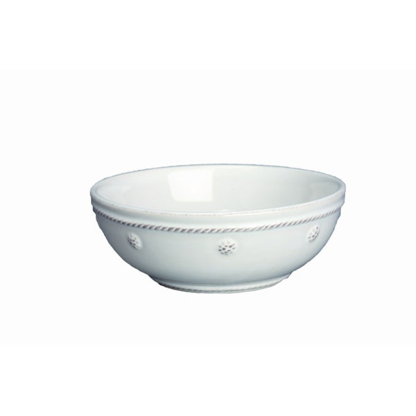 Juliska Berry and Thread Sm Coupe Bowl Whitewash