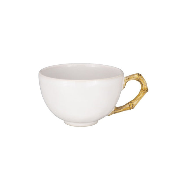 Juliska Classic Bamboo Tea/Coffee Cup