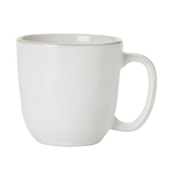 Juliska Puro Whitewash Coffee Cup