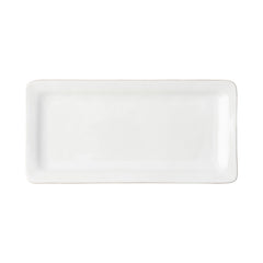 Juliska Puro Whitewash Appetizer Tray