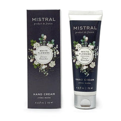 Mistral Classic White Flowers Hand Cream