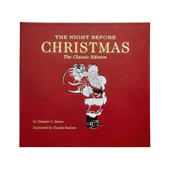 "Graphic Image ""The Night Before Christmas"" Book"