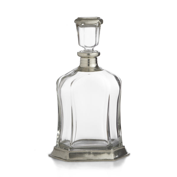 Arte Italica Taverna Medium Decanter
