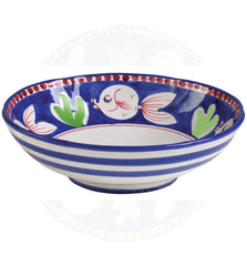 Vietri Campagna Pesce Large Serving Bowl
