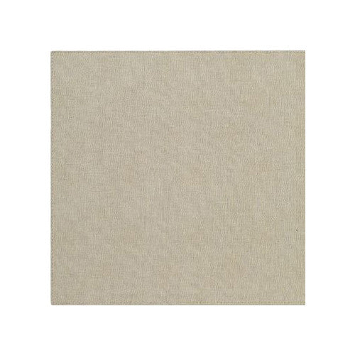 Bodrum Presto Oatmeal Square Placemat