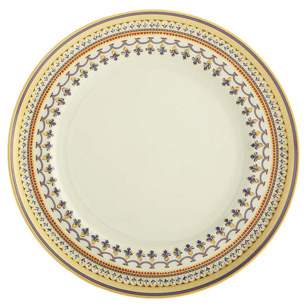 Mottahedeh Chinoise Blue Large Dinner Plate