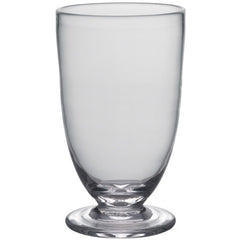 Simon Pearce Barre Goblet Glass
