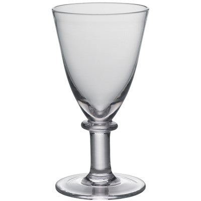Simon Pearce Cavendish Goblet Glass