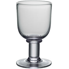 Simon Pearce Essex Goblet Glass