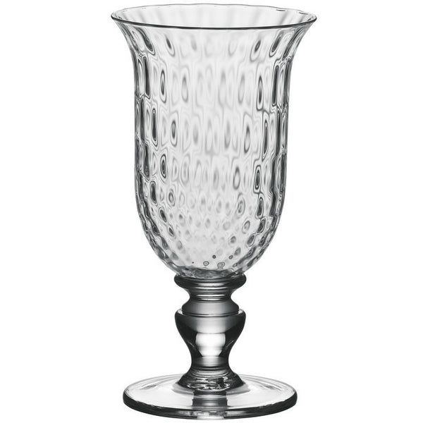 Simon Pearce Royalton Optic Iced Beverage Glass