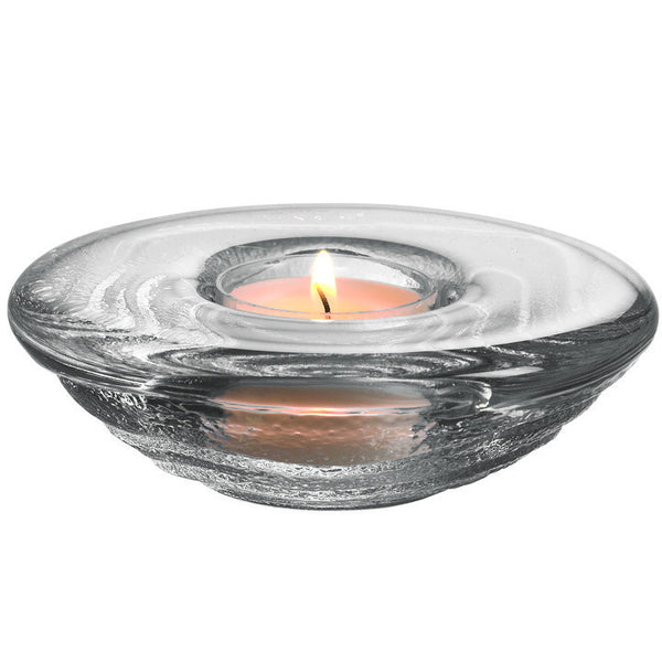 Simon Pearce Thetford Tealight