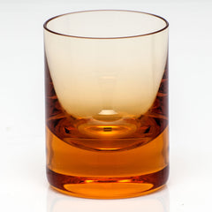 Moser Topaz WHISKEY SHOT GLASS