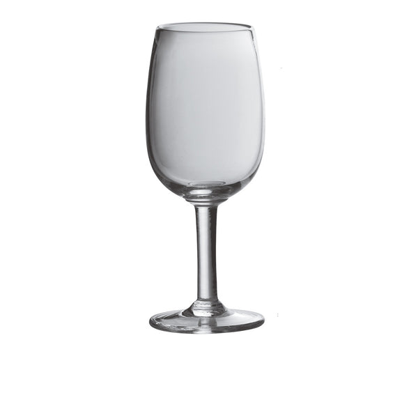 Simon Pearce Woodstock White Wine Glass