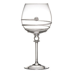 Amalia Light Body Red Wine Glass Clear