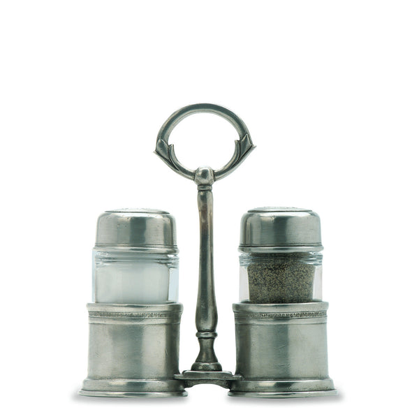 Match Salt & Pepper Caddy
