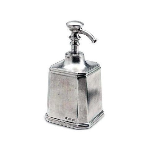 Match Dolomiti Soap Dispenser