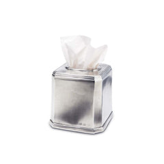 Match Dolomiti Tissue Box, Square