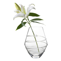 Juliska Amalia 11'' Clear Vase
