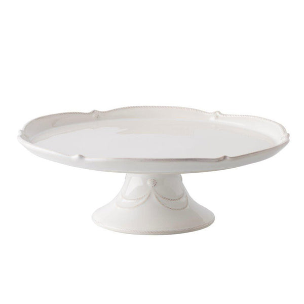 Juliska Berry and Thread 14'' Cake Stand