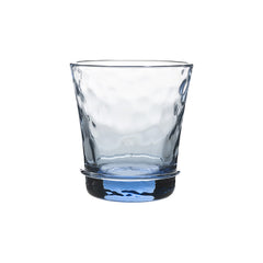 Juliska Carine Blue Small Tumbler Glass