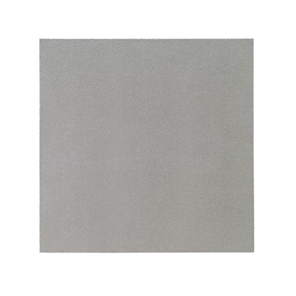 Bodrum Skate Gray Square Placemat