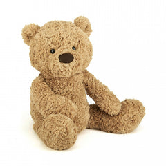 Jellycat Medium Bumbly Bear