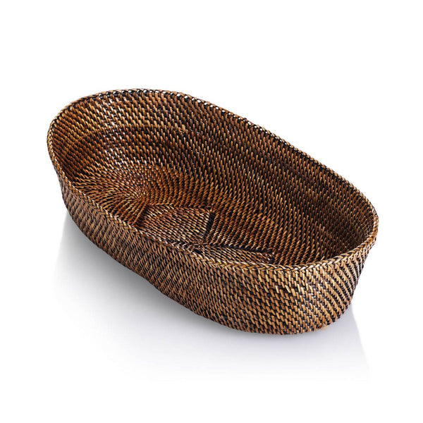 Calaisio Medium Oval Basket