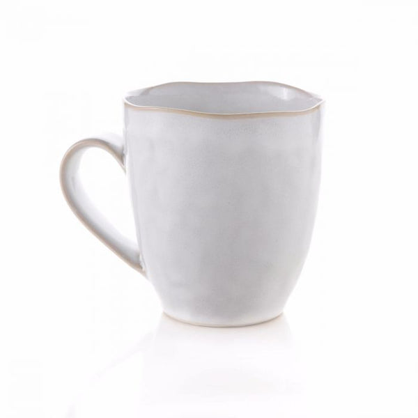 Simon Pearce Burlington Cloud Mug