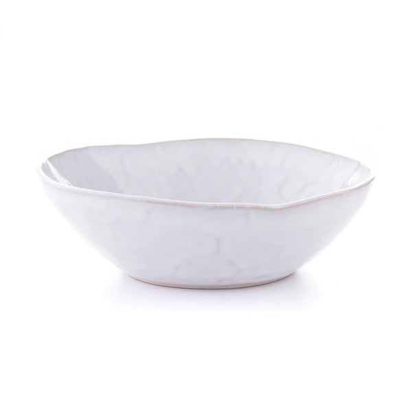 Simon Pearce Burlington Cloud Pasta Bowl