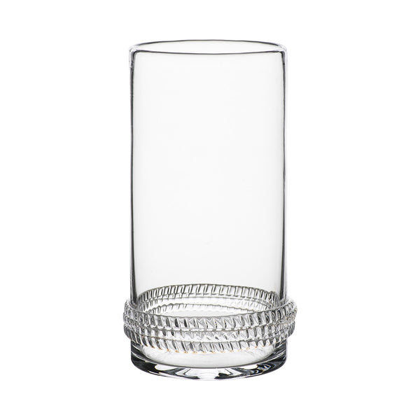 Juliska Dean Highball Glass
