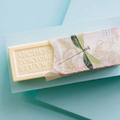 TOKYOMILK Dragonfly Boxed Soap