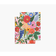 Rifle Paper Garden Party Pocket Notebooks
