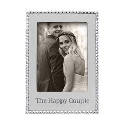 Mariposa Happy Couple Frame