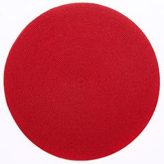 Deborah Rhodes Holiday Red Placemat (Set of 6)