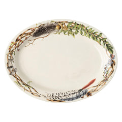 Juliska Forest Walk 17'' Oval Platter