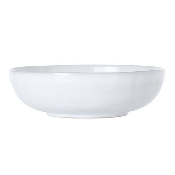 Juliska Quotidien Coupe Pasta/Soup Bowl Truffle