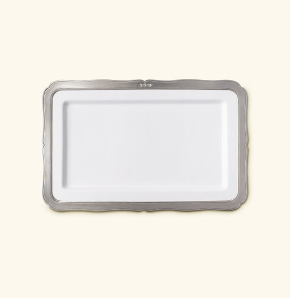 Match Viviana Medium Rectangular Platter